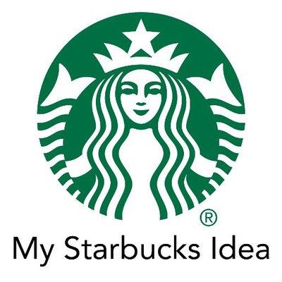 My Starbucks