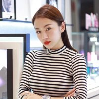 Tricia Ong | Social Profile