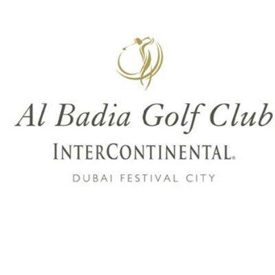 @AlBadiaGolfClub