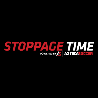 The Stoppage Time