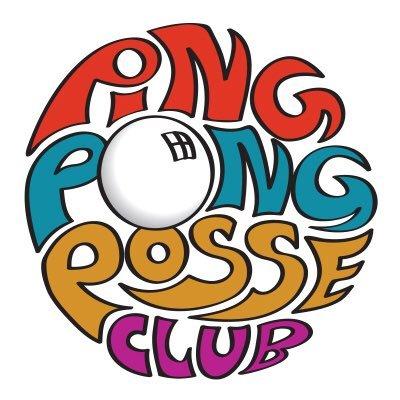 Ping pong posse club