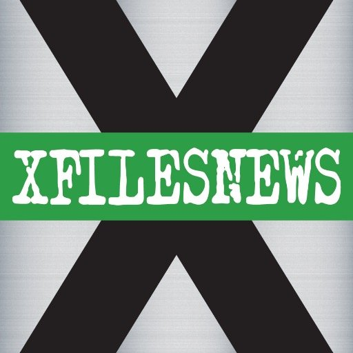 X-Files News Social Profile
