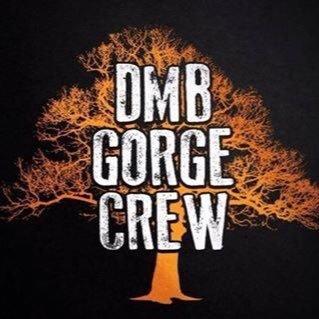 DMB Gorge Crew