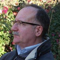 Peter Crain