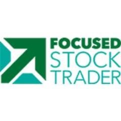Image result for focused stock trader logo