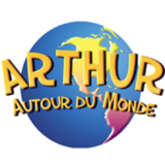 ArthurAutourDuMonde