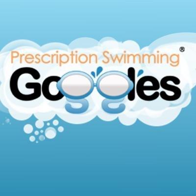 Rx Swimming Goggles