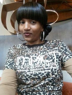 Dating afrikanske kvinner