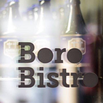 Logo de la société Boro Bistro