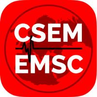 EMSC twitter profile
