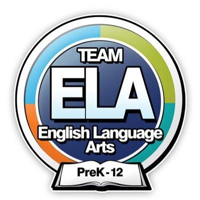 BCPS ELA (@BCPS_ELA) Twitter profile photo