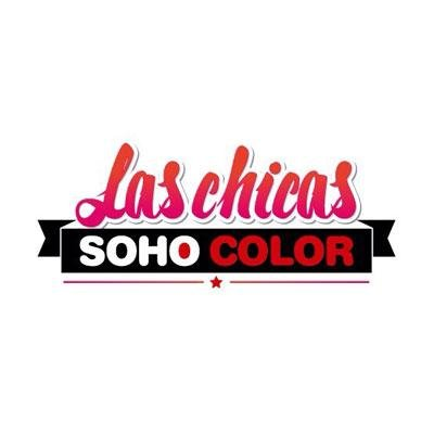 Chicas Soho Color on Twitter: \