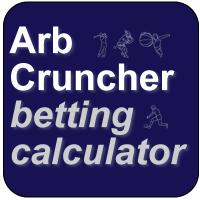 Arb Cruncher