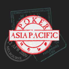 Poker Asia Pacific (@PokerAsiaPac) | Twitter