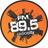 FM 89.5 Radio City