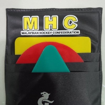 MAS Hockey Umpires