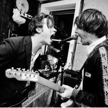 UK ROCK addict