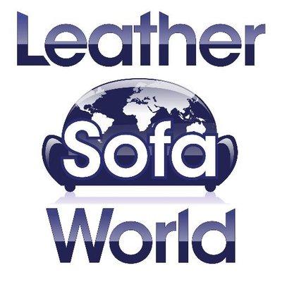 Leather Sofa World