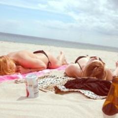 Beachy Lifey