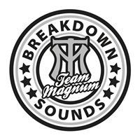 BreakDown Sounds | Social Profile
