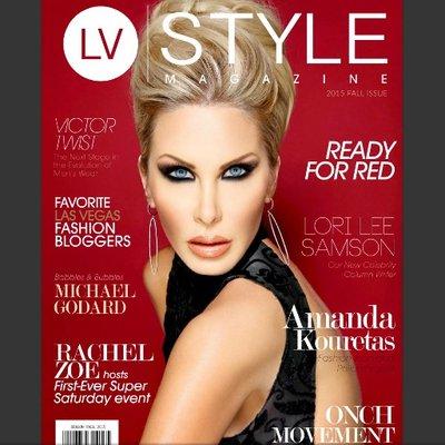 lv style magazine lvstylecouture twitter