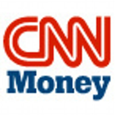 cnn money stock news