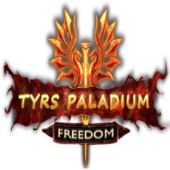 Tyrs Paladium