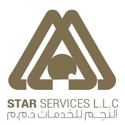 STAR SERVICES LLC  on Twitter: