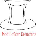 Mad Hatter Creations (@11MadHatter1) Twitter
