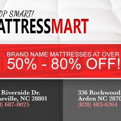 Mattress Mart AVL MattSmartAVL