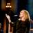 Huge Adele Fan