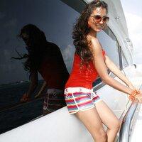 Lara Dutta Bhupathi ( @LaraDutta ) Twitter Profile