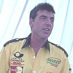 Nic Kerrison-Davey