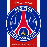 PSG Club New York