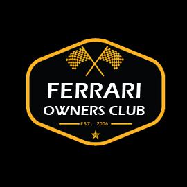Ferrari Owners Club Ferrari Oc Twitter