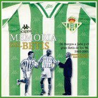 Memoria del Betis