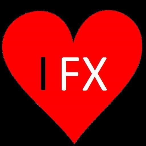 I love forex and you