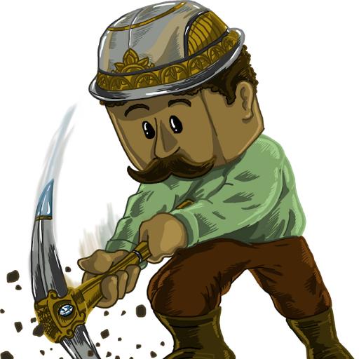 Master Mining