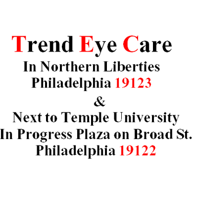 98de28445d Trend Eye Care on Twitter
