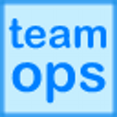 team operations team ops twitter