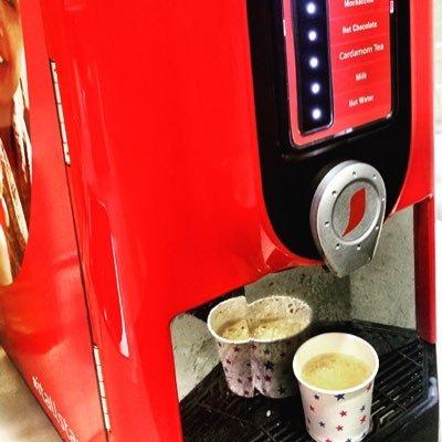 Coffee Maker Made Me Sick : HT Coffee Machine on Twitter: