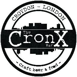 the cronx bar on twitter we ve managed to get our hands on some Beer Stomach the cronx bar