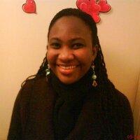 Georgina Ashun Bello