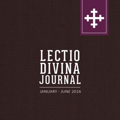 Password Journal Just 19 97: Lectio Divina (@lectiojournal)