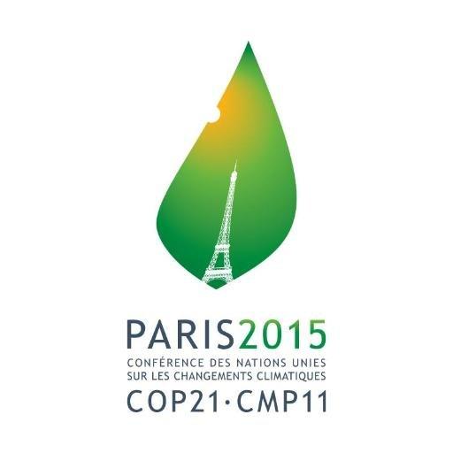 COP21 - Paris - 30 novembre au 11 décembre 2015