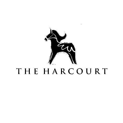 Logo de la société The Harcourt