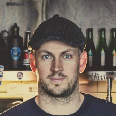 James Watt (@BrewDogJames) Twitter profile photo