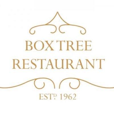 Box Tree Restaurant Ilkley Menu