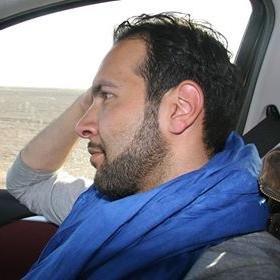 khalid zaryouli