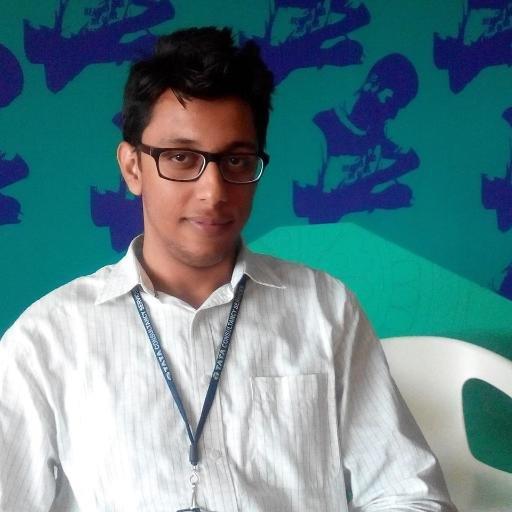 Rahul Gandhi, Flux freelance coder